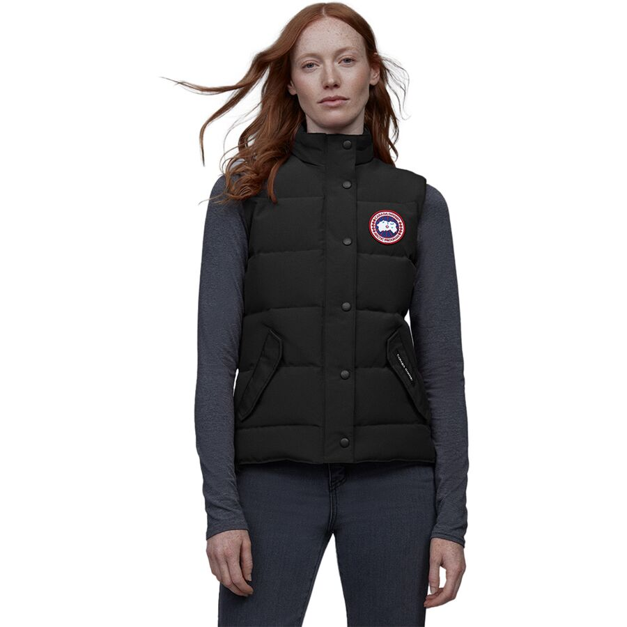 Canada Goose Freestyle Down Vest - Womens