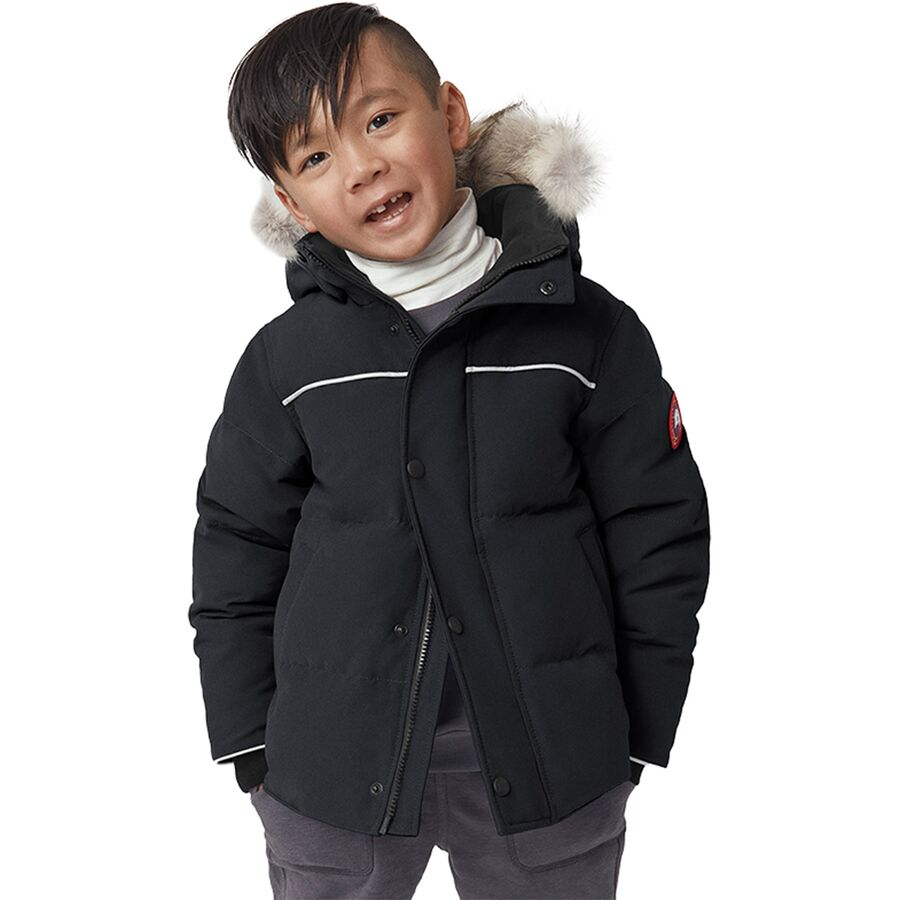 Canada Goose Snow Owl Parka - Toddler Girls   09f5866646d2