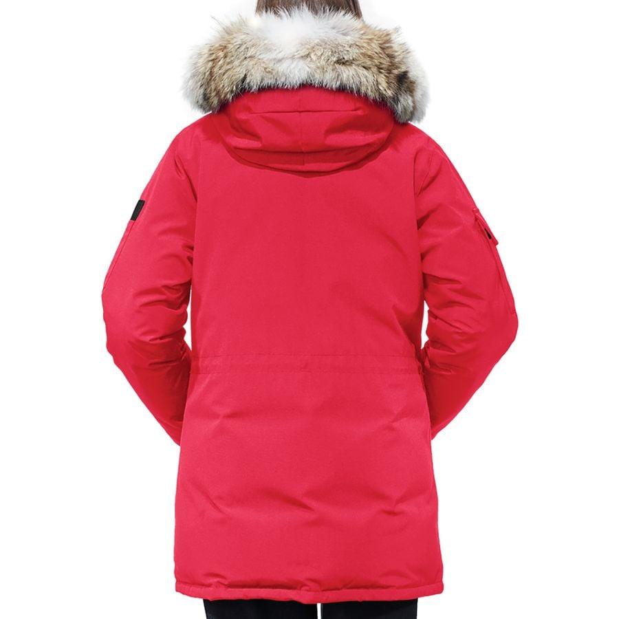 canada goose down jacket ebay