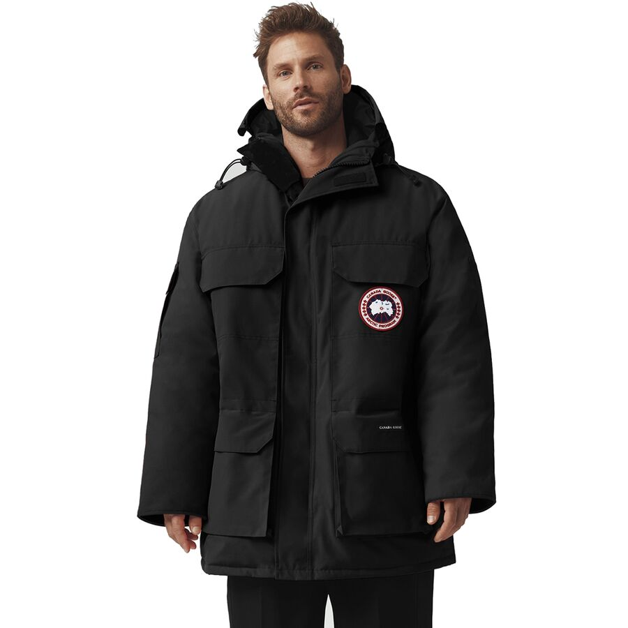 aac06bc2d Canada Goose Expedition Down Parka - Men's