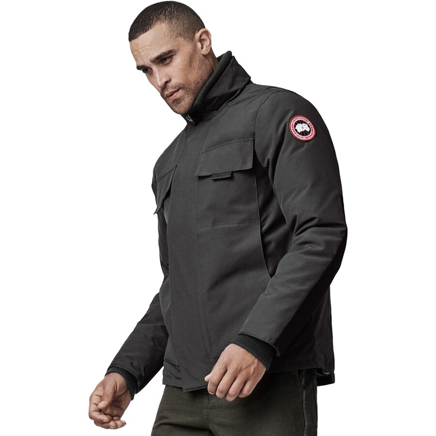 Canada Goose Forester Down Jacket Men's