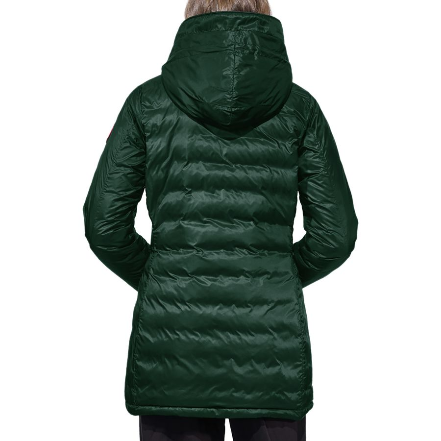 canada goose Lightweight Down Jackets Iron Grey