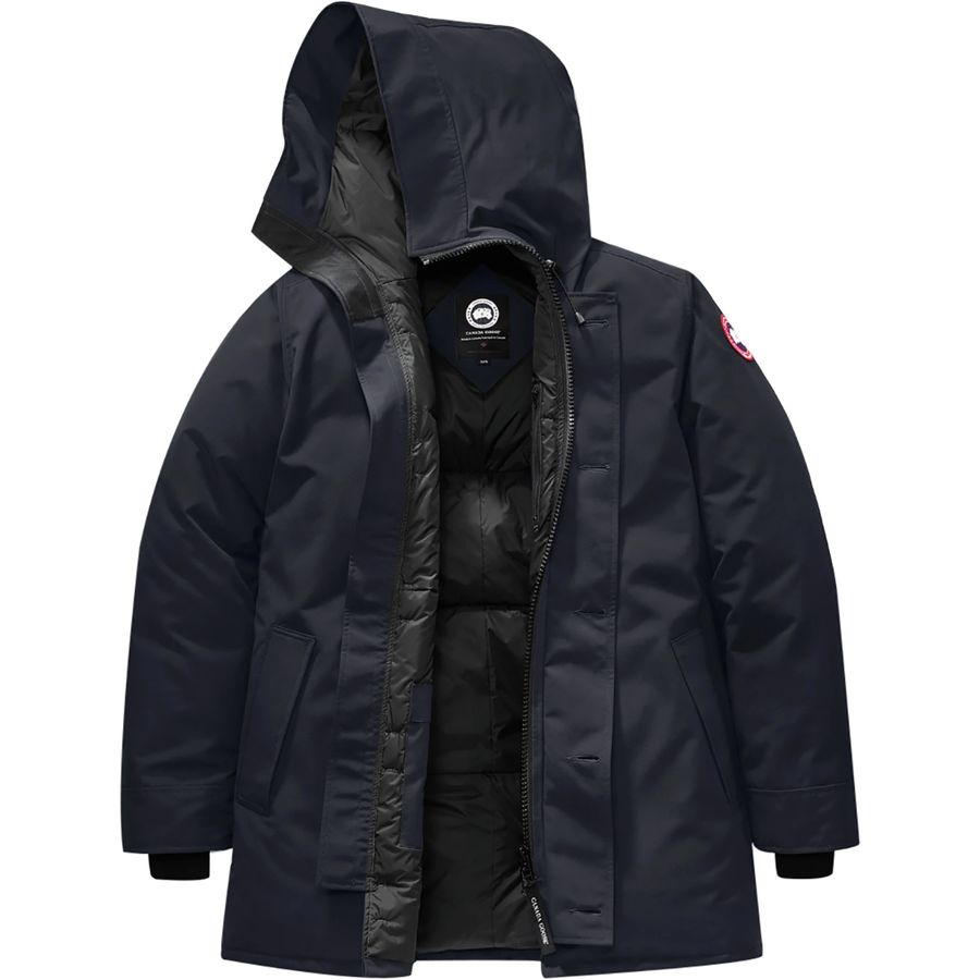 Canada Goose - Chateau Down Parka - Men's - Admiral Blue