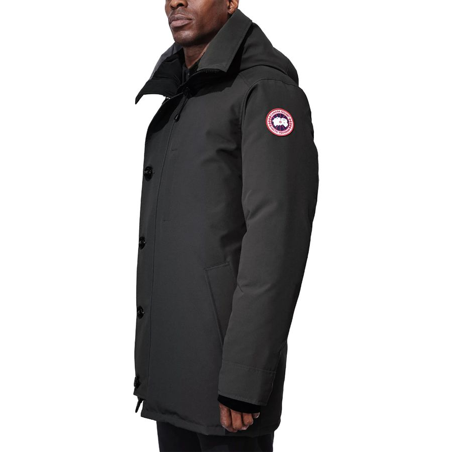 b9c7f582d057 ... coupon code for canada goose chateau down parka mens backcountry ce60d  44e1d
