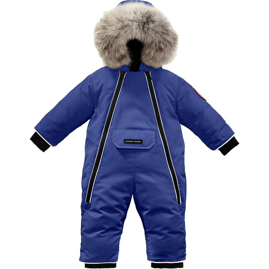 Canada Goose Lamb Snowsuit Infant Boys Backcountry Com