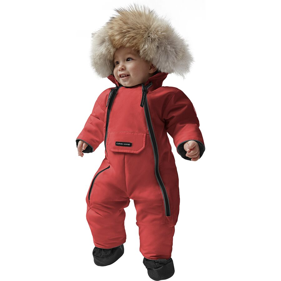 8ca12bad3 Canada Goose Lamb Snowsuit - Infant Boys