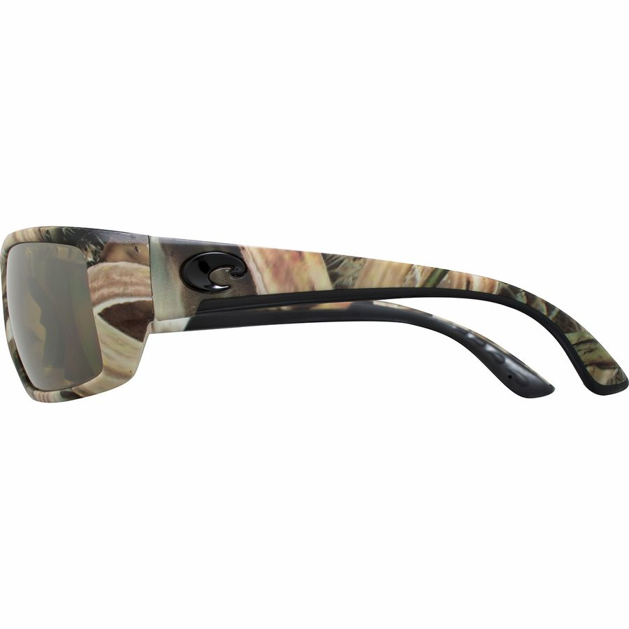 fe891a071a2b Costa Fantail Mossy Oak Camo Polarized 580P Sunglasses - Men's | Steep &  Cheap