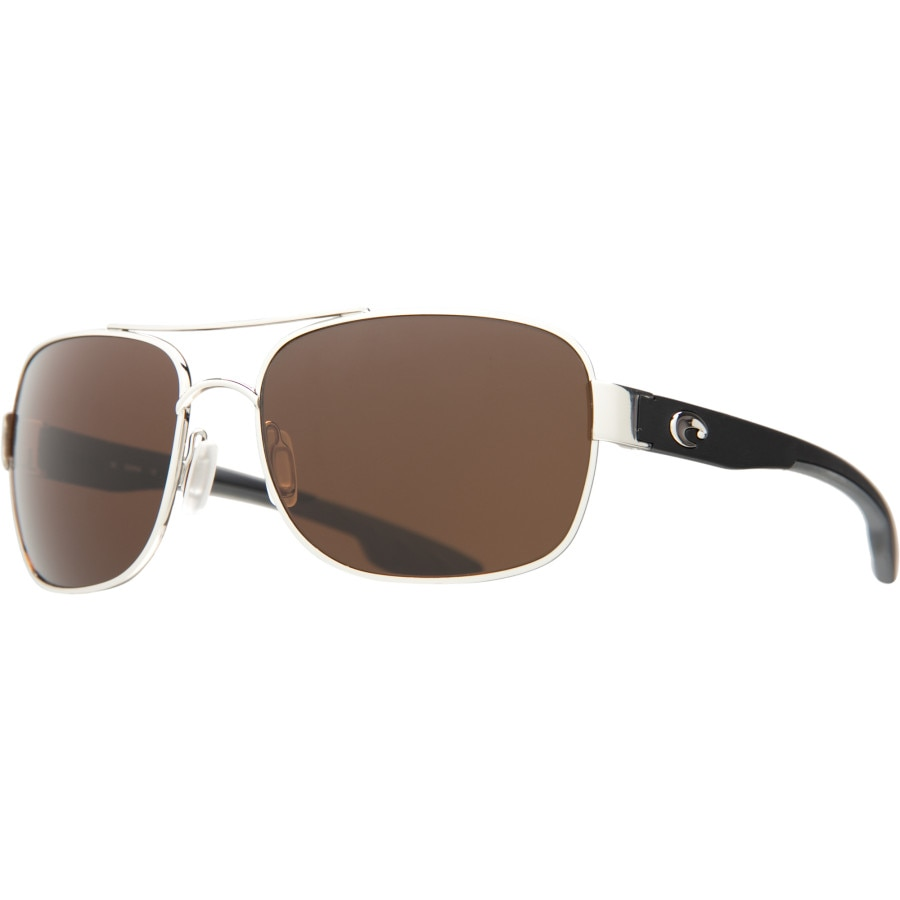 149ced8200a6 Costa - Cocos Polarized 580G Sunglasses - Palladium/Copper