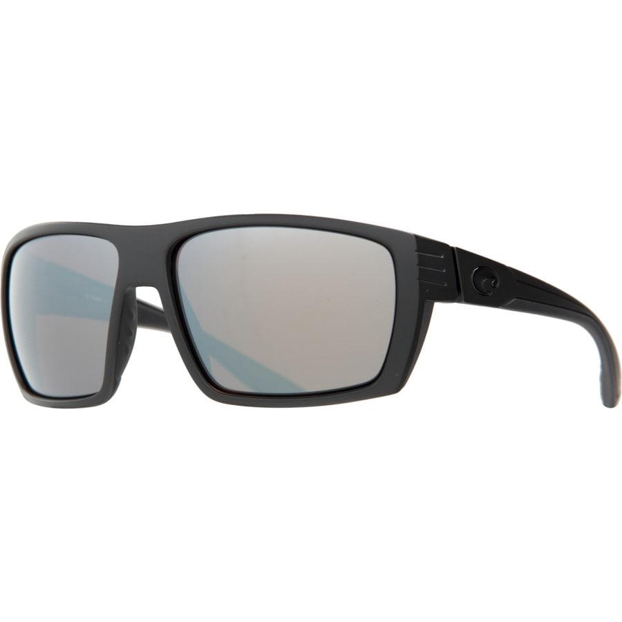 de3c0a348023 Costa - Hamlin 580G Polarized Sunglasses - Men s - Blackout Silver Mirror