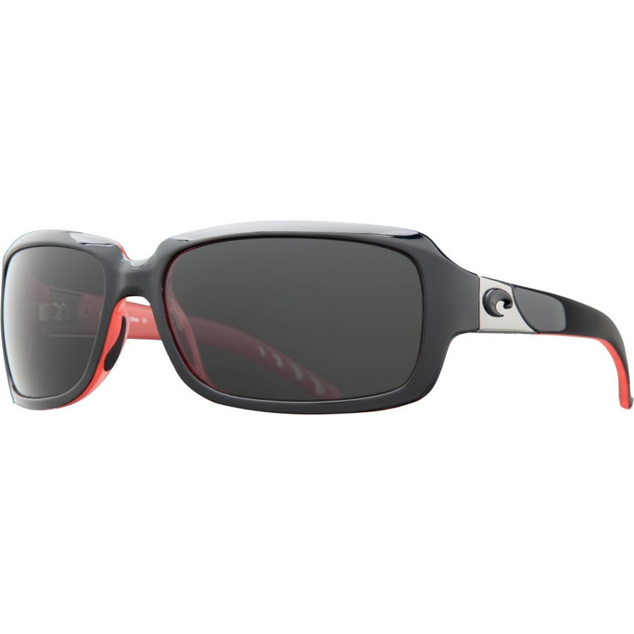 Sunglasses With Glass Lenses  costa isabela 580g sunglasses polarized backcountry com