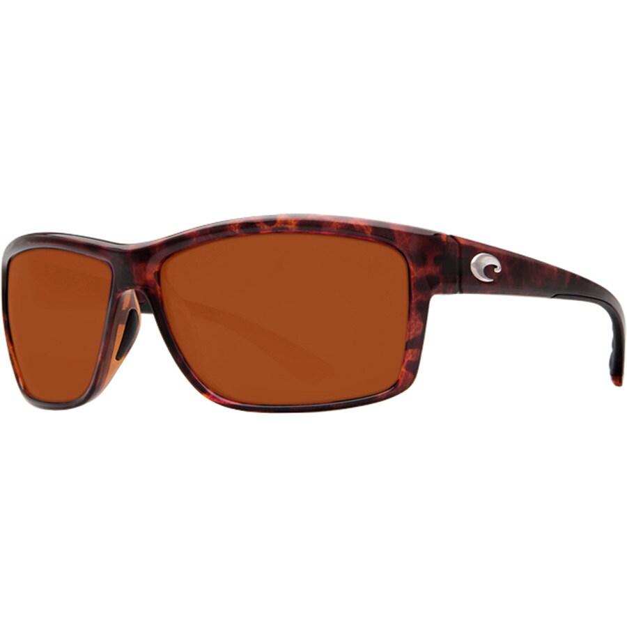 2d2ec272996 Costa Mag Bay 580G Polarized Sunglasses