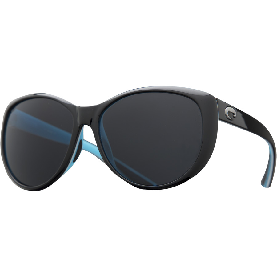 f8f17e2c9d Costa - La Mar 580P Polarized Sunglasses - Women s -