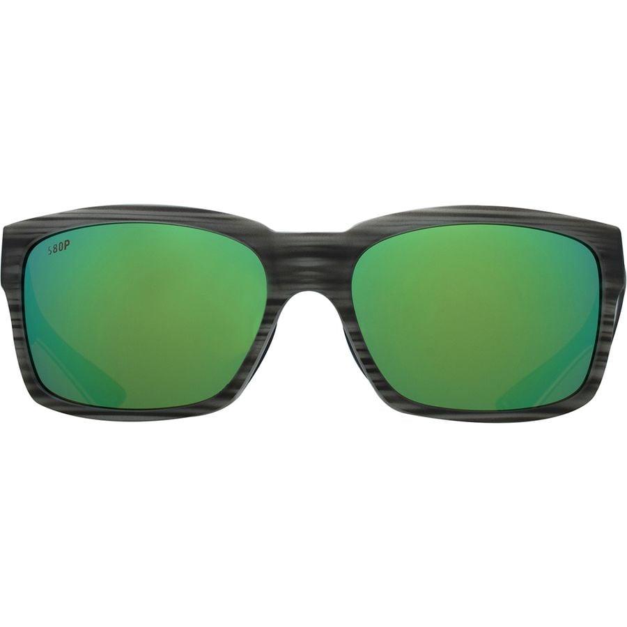 49ecc257805a4 Costa Playa 580P Polarized Sunglasses