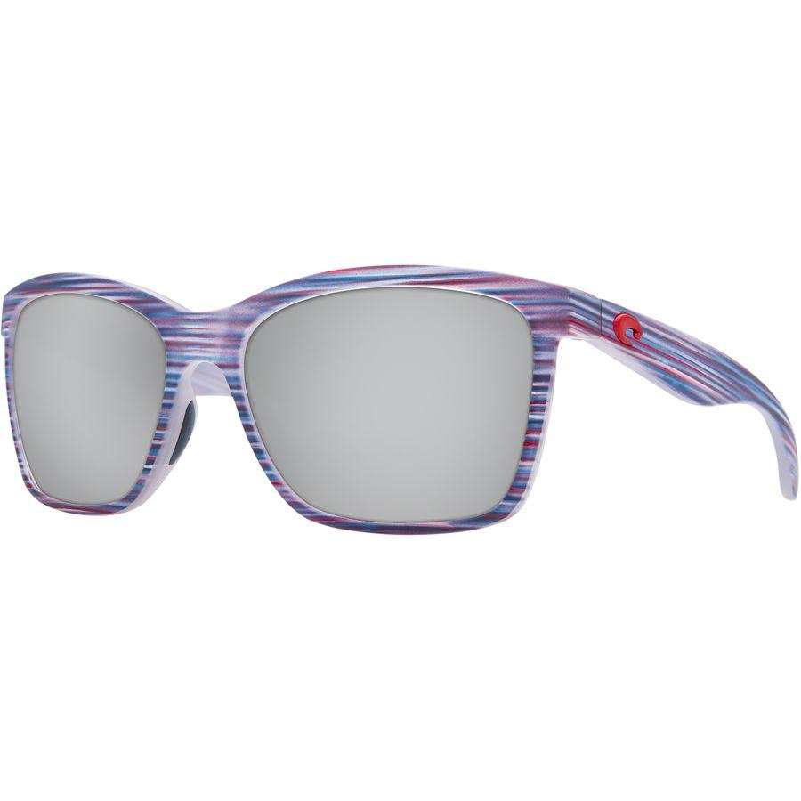 Costa Anaa USA Limited Edition Sunglasses - Polarized - Womens