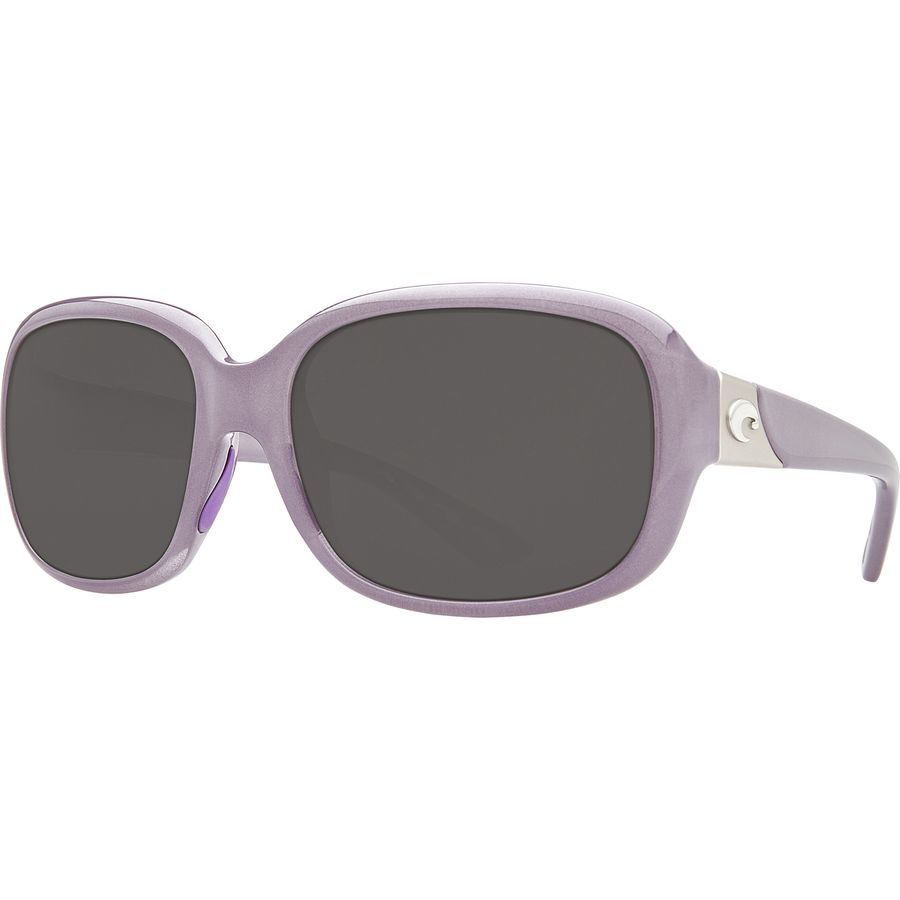 Costa Gannet 580P Sunglasses - Polarized - Womens