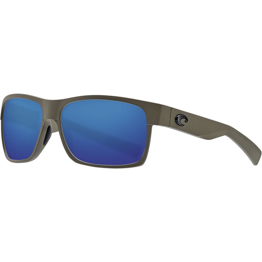 1fddeed1e0 Costa - Half Moon 580G Polarized Sunglasses - Moss Blue Mirror