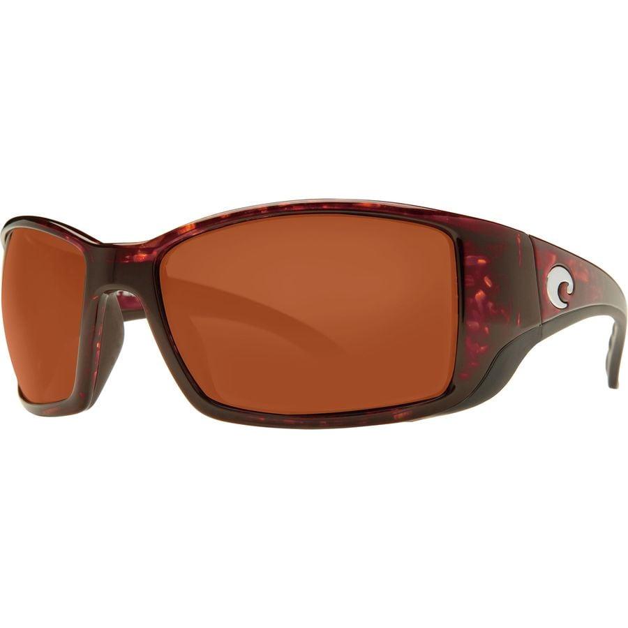 b5eb3ff28c9 Costa - Blackfin 580P Polarized Sunglasses - Tortoise Copper