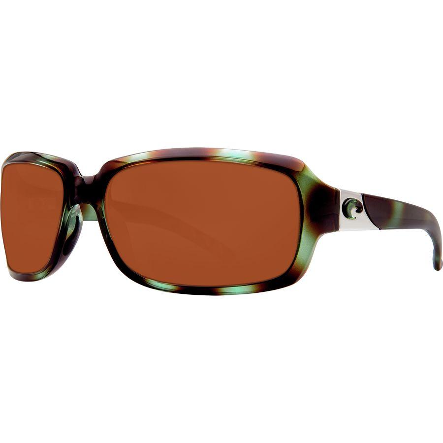 Costa Isabela Sunglasses  costa isabela 580p sunglasses polarized backcountry com