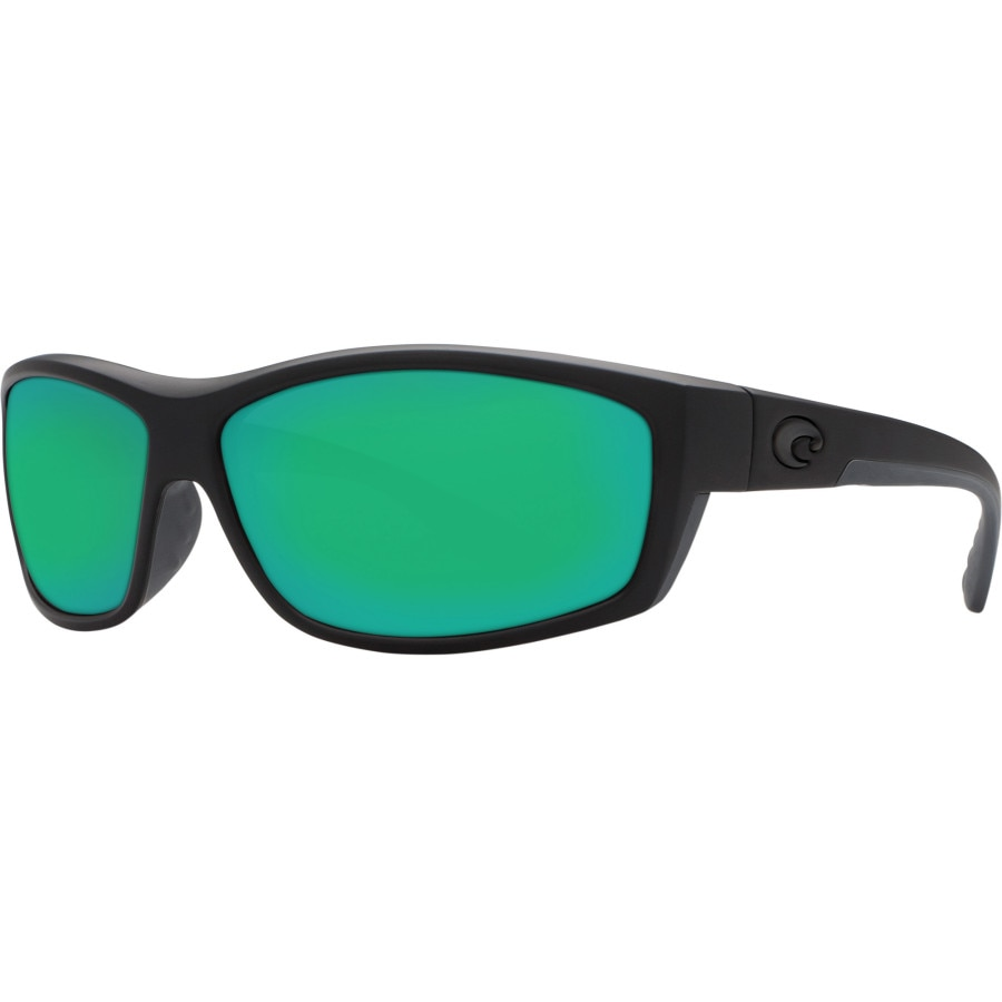 Costa Saltbreak Blackout 580G Sunglasses - Polarized