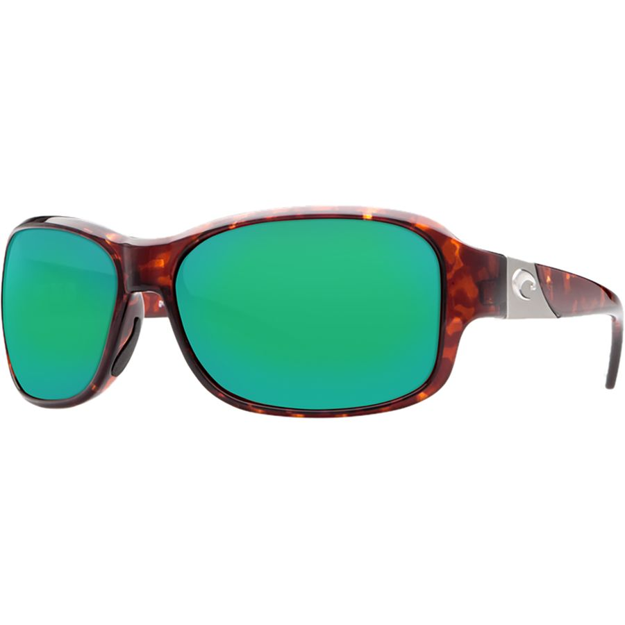 Costa Inlet 580G Sunglasses - Polarized - Womens
