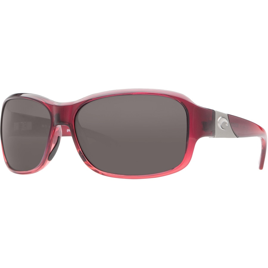 Costa Inlet 580P Sunglasses - Polarized - Womens