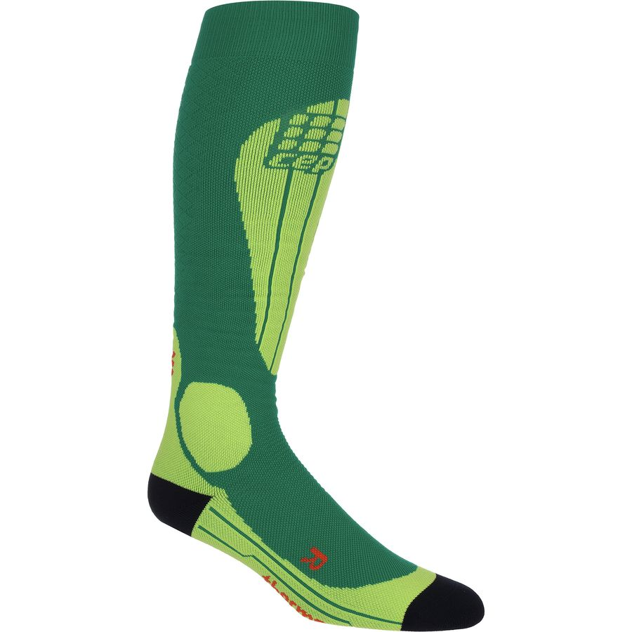 CEP Pro Plus Ski Thermo Socks - Mens
