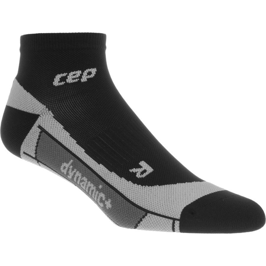 CEP Dynamic Plus Cycle Low-Cut Socks - Womens