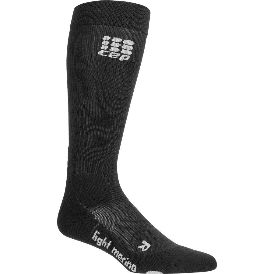 CEP Progressive+ Outdoor Light Merino Sock - Womens