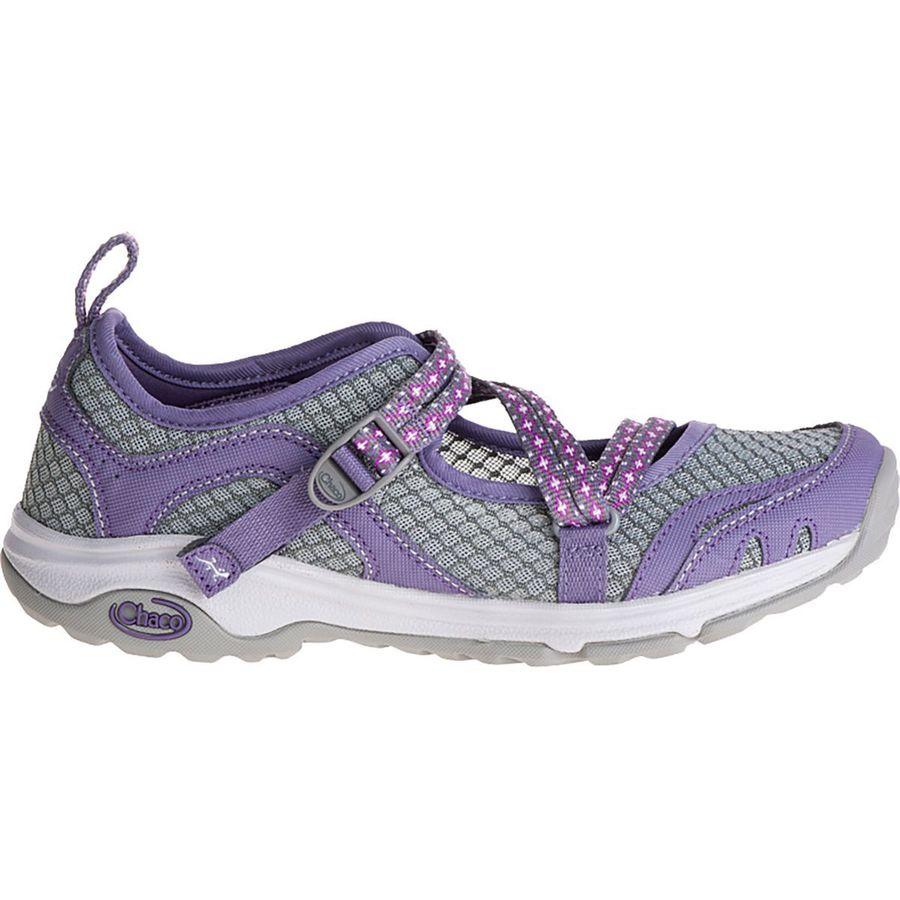 Chaco Outcross Evo Free Shoes Women S