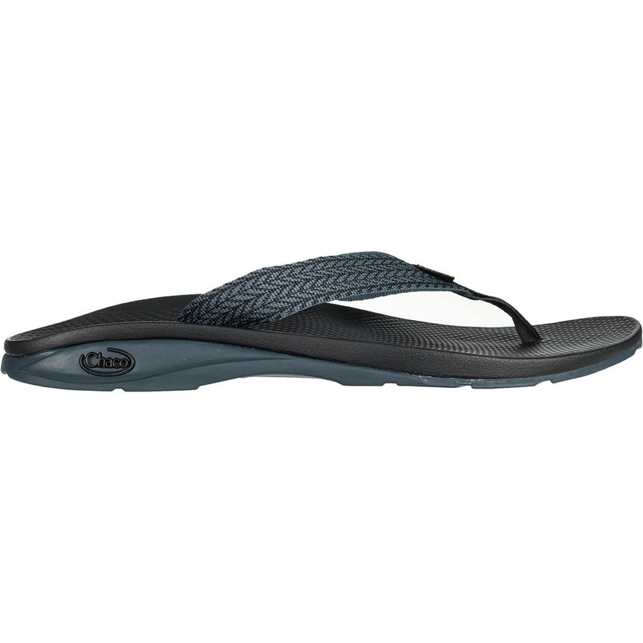 1bec49904879 Chaco - Flip EcoTread Flip Flop - Men s - Basket Midnight