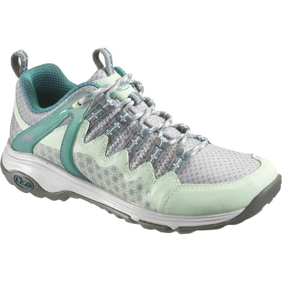Chaco Women S Outcross Evo  Hiking Shoe