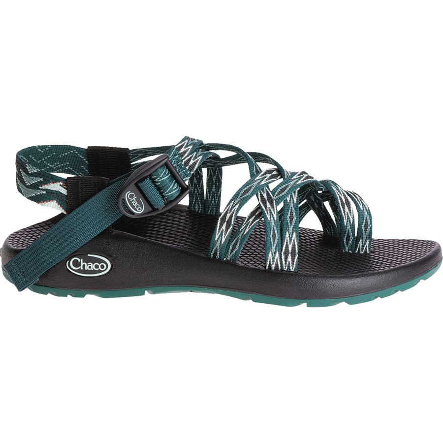 2de3f43958a0 Chaco - ZX 2 Classic Sandal - Wide - Women s - Angular Teal