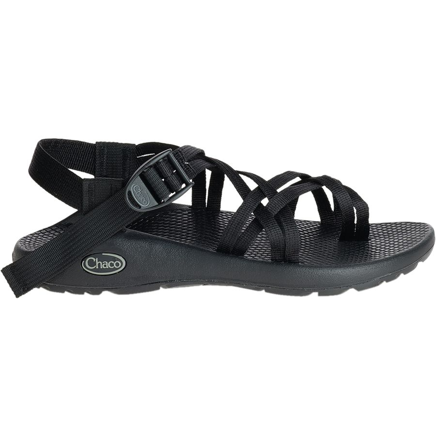 335cab16388f Chaco - ZX 2 Classic Sandal - Wide - Women s - Black