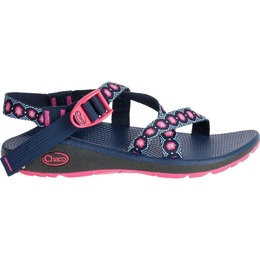 Chaco - Z/Cloud Sandal - Women's - Marquise Pink