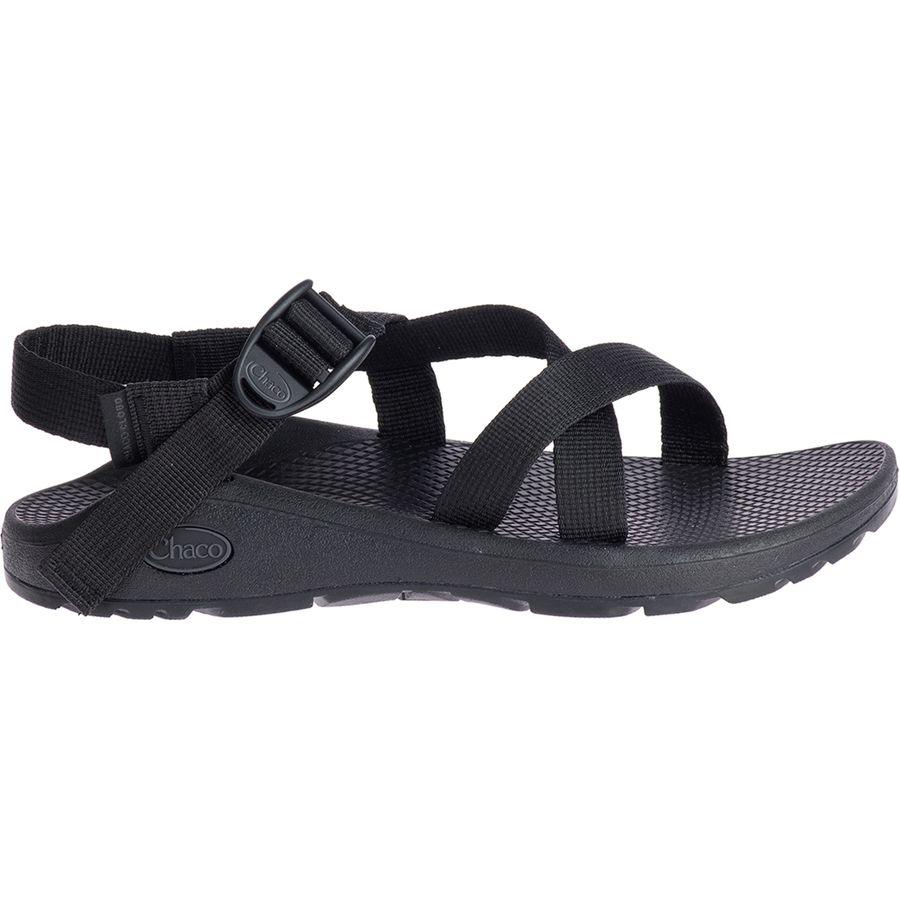 2eb4fda4f Chaco - Z Cloud Sandal - Women s - Solid Black