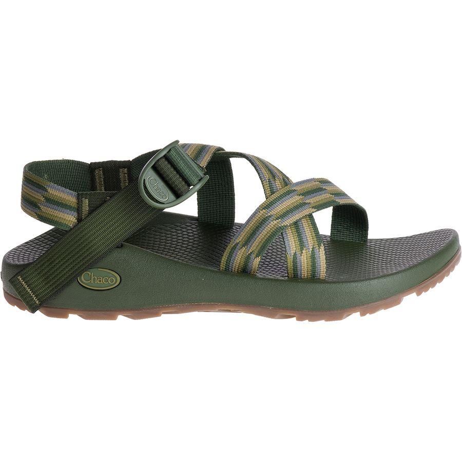 fc0e584554b7 Chaco - Z 1 Classic Sandal - Men s - Accordion Green