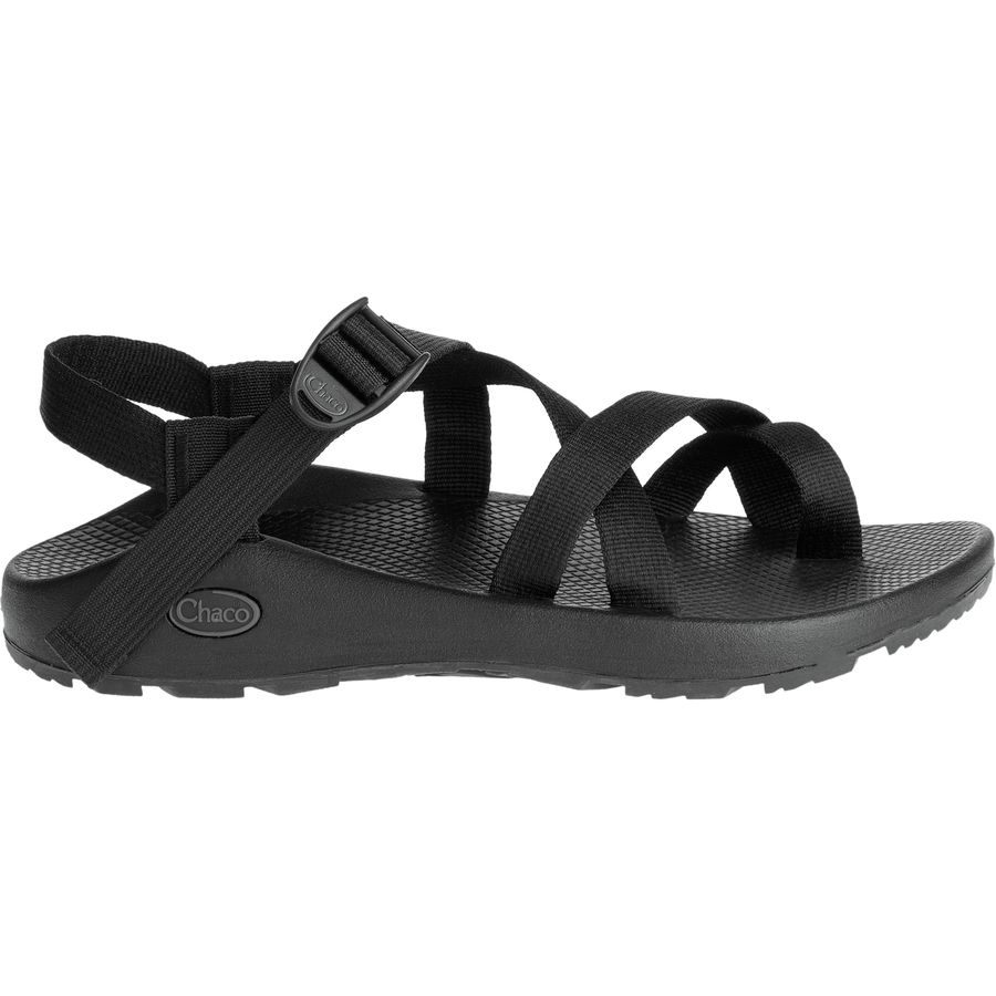 Chaco - Z/2 Classic Sandal - Wide - Men's - Black