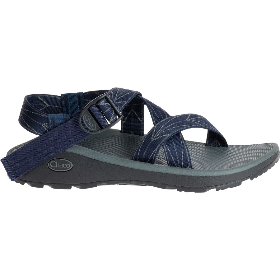 Chaco - Z/Cloud Sandal - Men's - Aero Blue