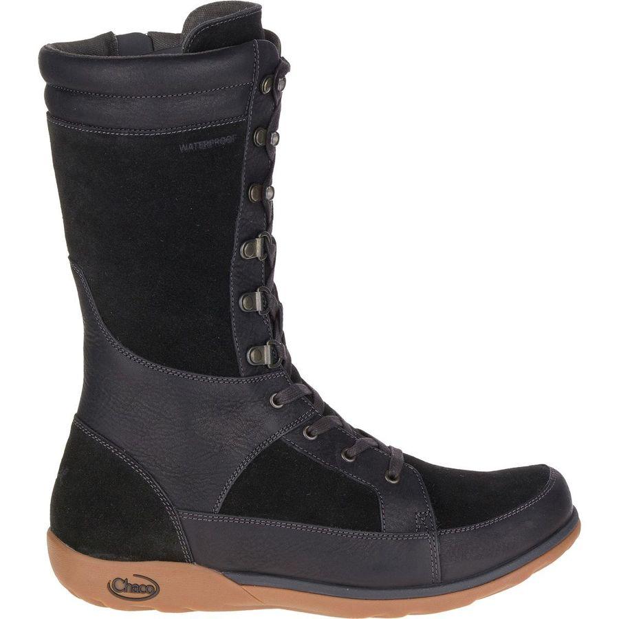 Chaco Lodge Waterproof Boot - Womens