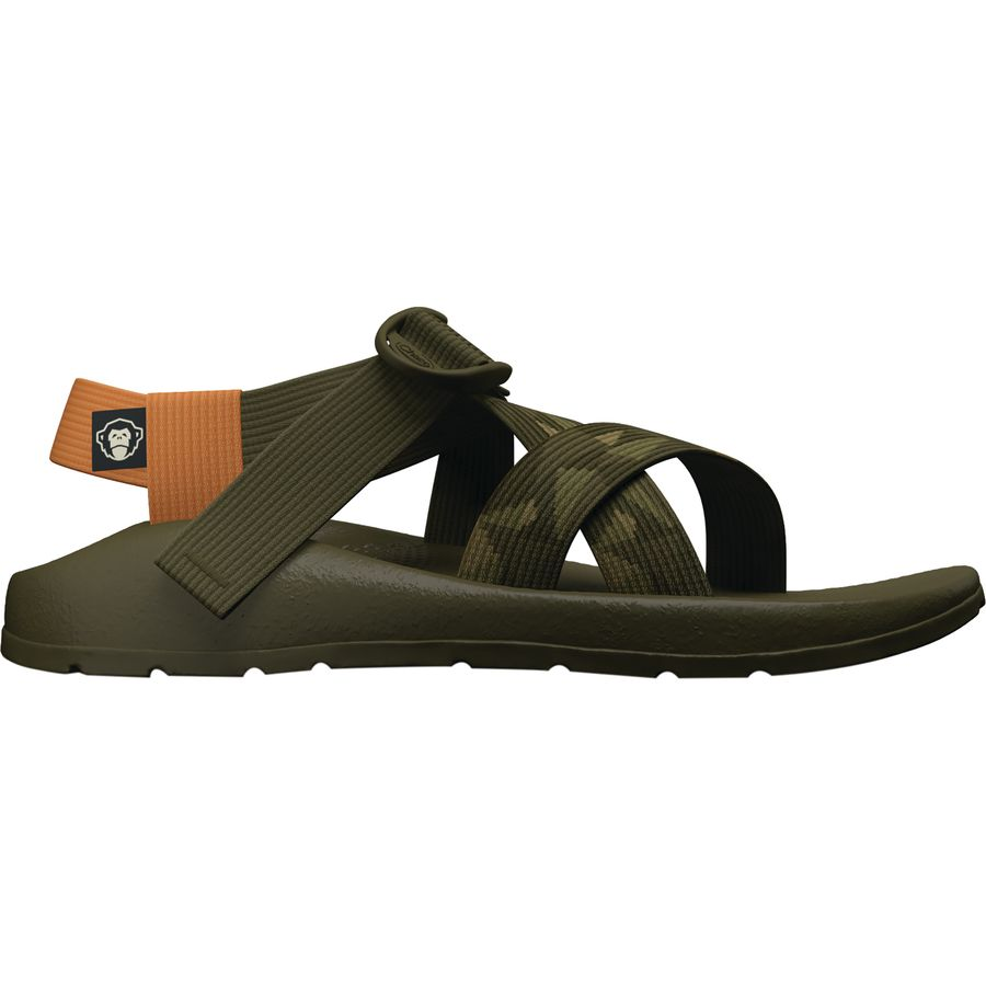 Chaco x Howler Brothers Z/1 Classic Sandal - Mens