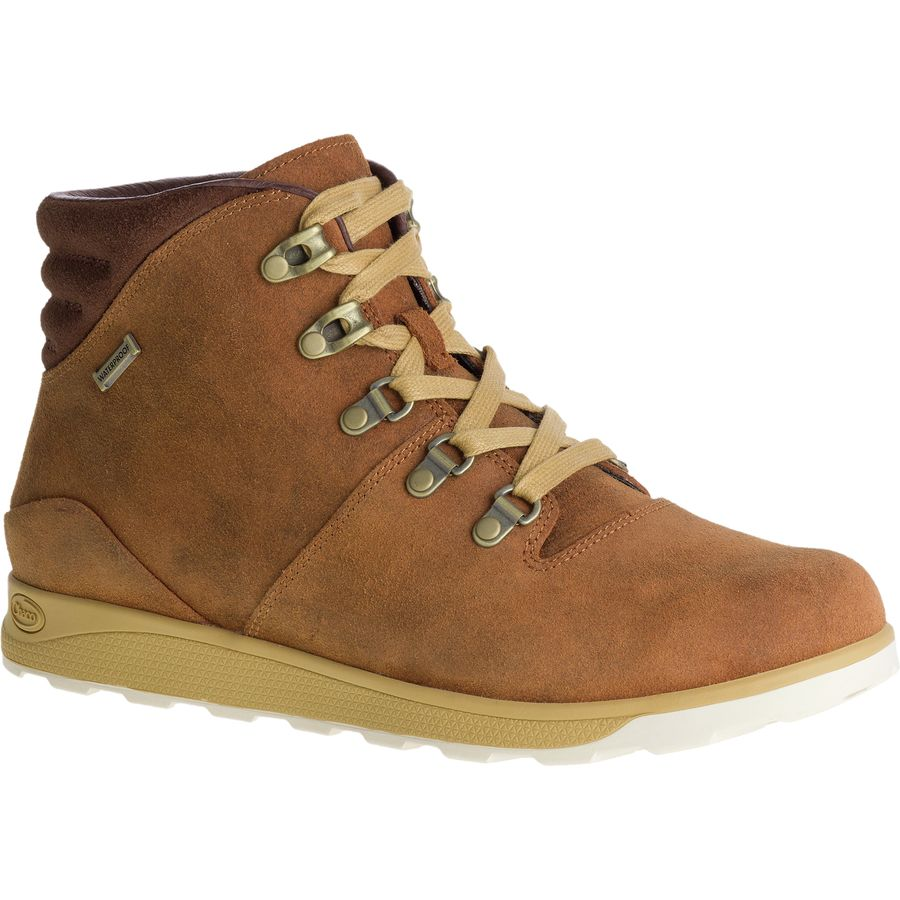 a07a6ca8e9b53 Chaco Frontier Waterproof Boot - Men s