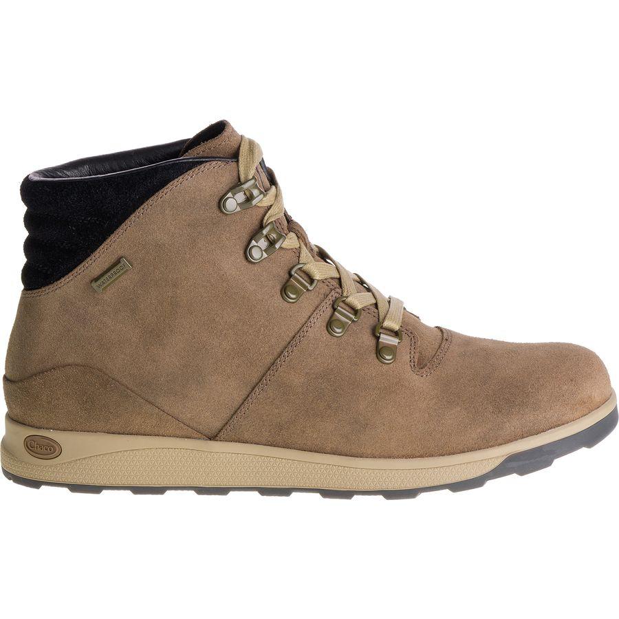 8587b3c3190 Chaco Frontier Waterproof Boot - Men's