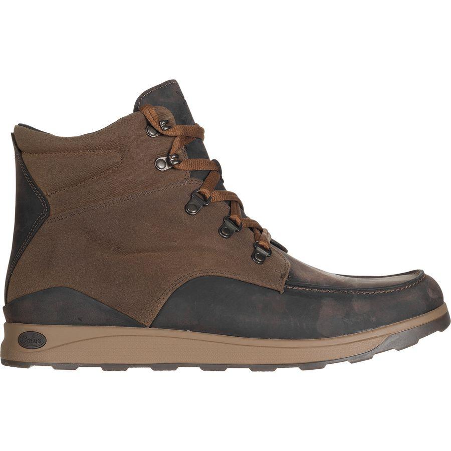 c474e2c5ffba Chaco - Teton Boot - Men s - Otter