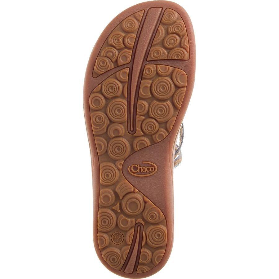 52678979b0f3 Chaco Abbey Flip Flop - Women s