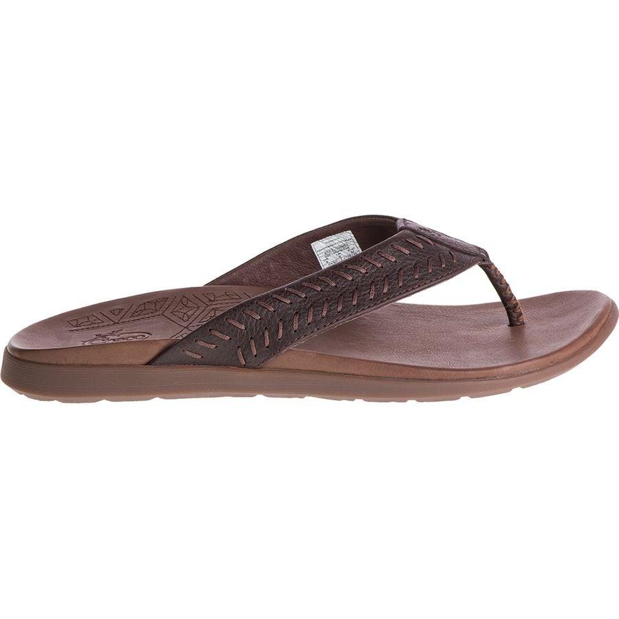 Chaco Jackson Flip Flop - Mens