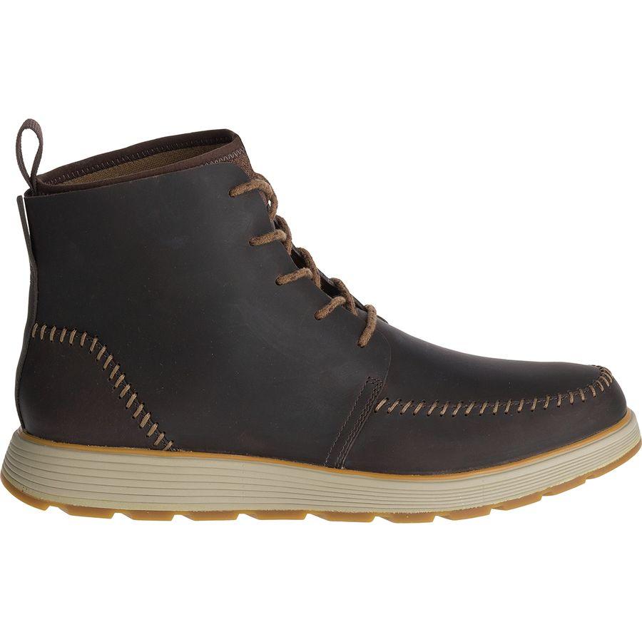 9da5fae8fe1c Chaco - Dixon High Boot - Men s - Java