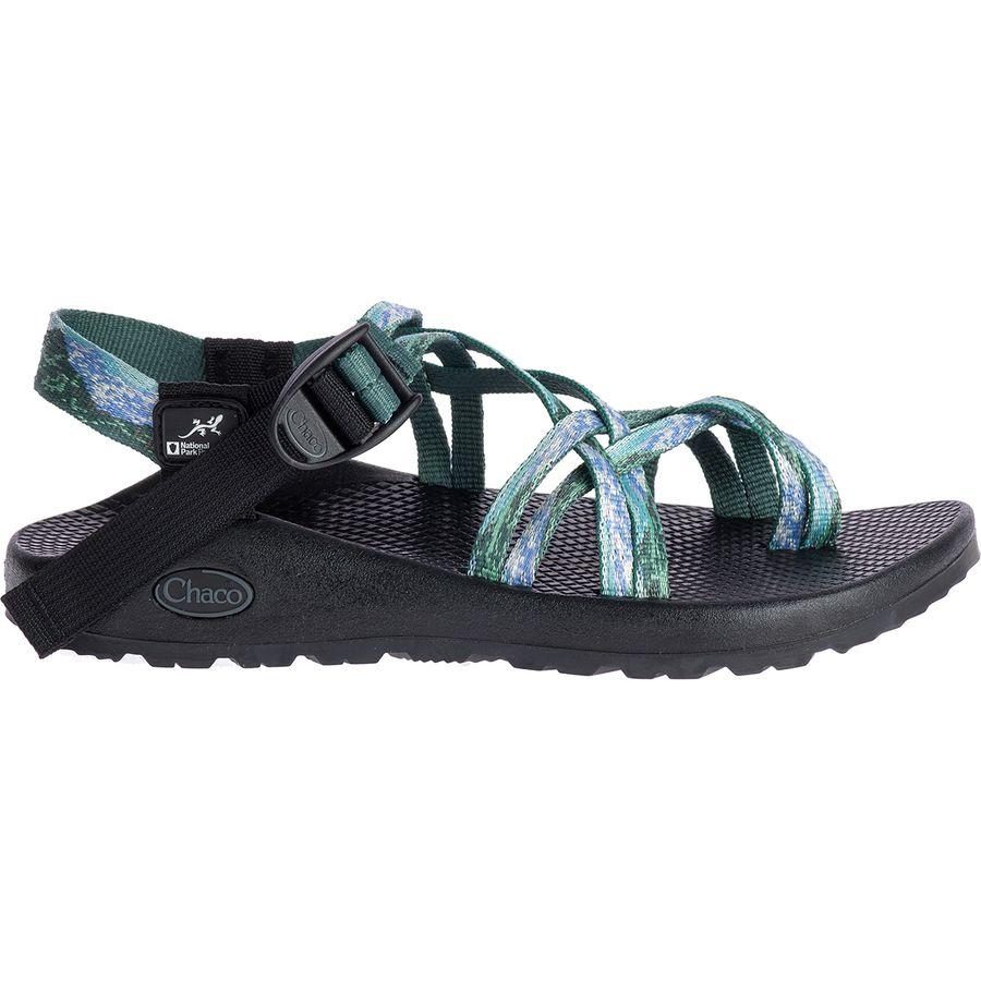 5892379ee40b Chaco - ZX 2 Classic Sandal - Women s - Rocky Green