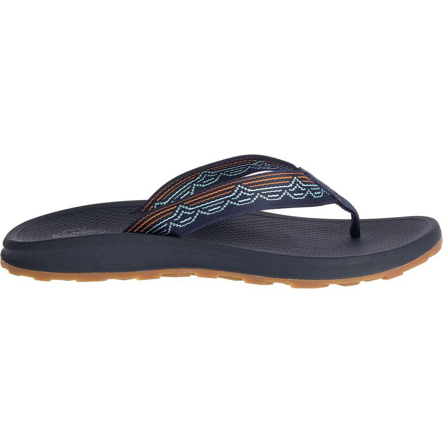 75df659927c7 Chaco - Playa Pro Web Flip Flop - Men s - Blip Aqua