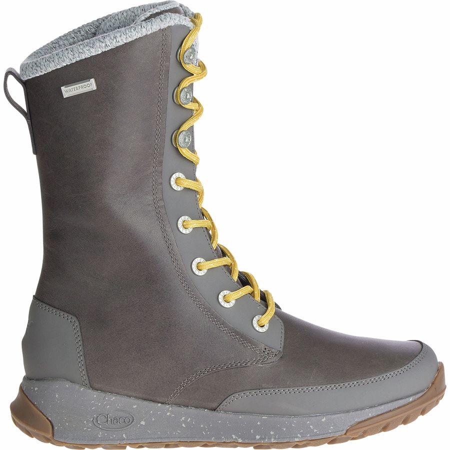Chaco Borealis Tall Waterproof Boot