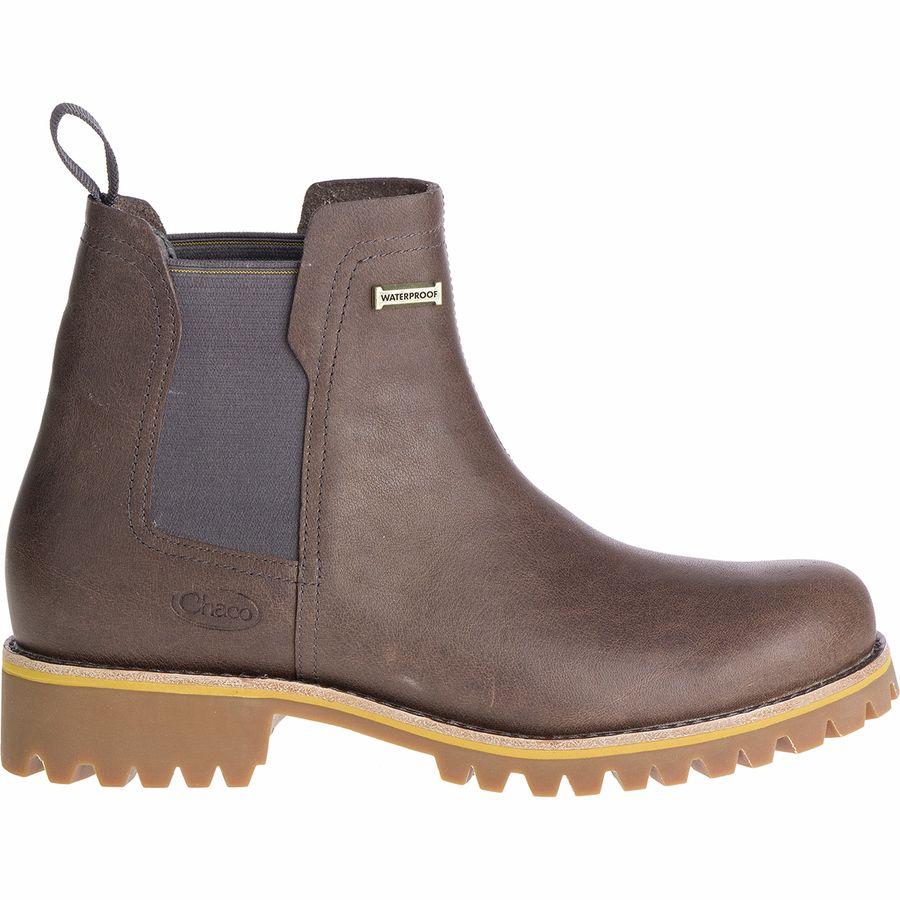 Chaco Fields Chelsea Waterproof Boot